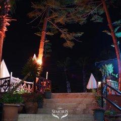 Semoris Hotel фото 16