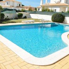 Отель Albufeira Gale Villa Zira бассейн фото 3