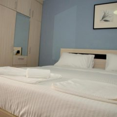 Kt Mansion & Hotel Бангкок комната для гостей