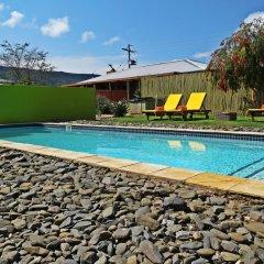 Отель Lemon3Lodge бассейн фото 3