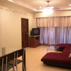 Отель Villa Thongbura 3* Люкс с различными типами кроватей фото 13