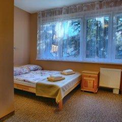 Отель DW Słoneczna Закопане детские мероприятия