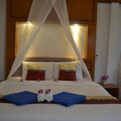 Отель Rasa Sayang Resort 3* Вилла Делюкс фото 3