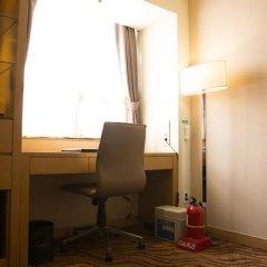 The Summit Hotel Seoul Dongdaemun удобства в номере фото 2