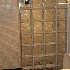 Апартаменты Fredericia Apartment Фредерисия ванная