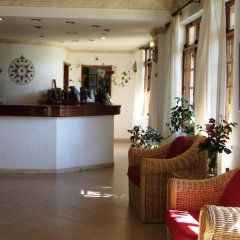 Отель Mirachoro III Apartamentos Rocha Португалия, Портимао - отзывы, цены и фото номеров - забронировать отель Mirachoro III Apartamentos Rocha онлайн интерьер отеля фото 3