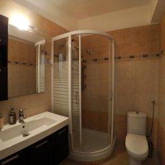 Отель Mouse Island Греция, Корфу - отзывы, цены и фото номеров - забронировать отель Mouse Island онлайн ванная