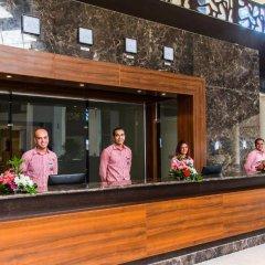 Отель Jasmine Palace Resort интерьер отеля фото 3