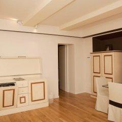 Отель B&B Le Stanze del Duomo 2* Апартаменты с различными типами кроватей фото 19