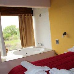 Отель Finca Cabanas Terrazas del Diamante Сан-Рафаэль комната для гостей фото 2
