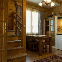 Отель Rezydencja Bambi Закопане удобства в номере