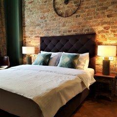 Апартаменты Sleepwell Apartments Стандартный номер фото 14