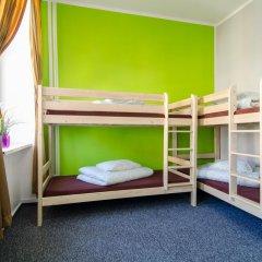 Отель Amnezja Hostel Польша, Вроцлав - отзывы, цены и фото номеров - забронировать отель Amnezja Hostel онлайн комната для гостей фото 12