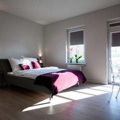 Апартаменты Platinum Apartments Номер Эконом с различными типами кроватей фото 4