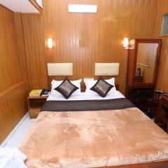 Garden Hotel 2* Стандартный номер с различными типами кроватей фото 2