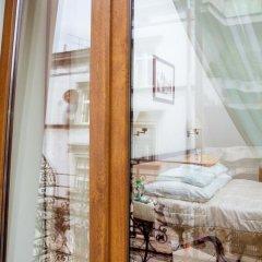 Отель Amber 3* Номер Делюкс с различными типами кроватей фото 7