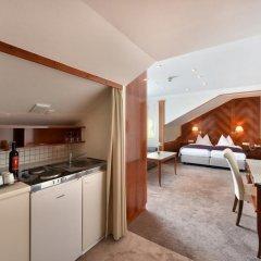 Hotel Am Schubertring 4* Апартаменты с различными типами кроватей фото 5