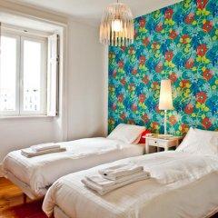 Отель Graca LIGHT комната для гостей фото 2