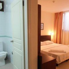 Sayman Sport Hotel 2* Стандартный номер с различными типами кроватей фото 13