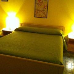 Отель B&B Nido Colorato 2* Стандартный номер фото 2