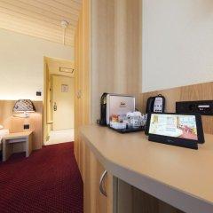 Leoneck Swiss Hotel 3* Стандартный номер с различными типами кроватей фото 4