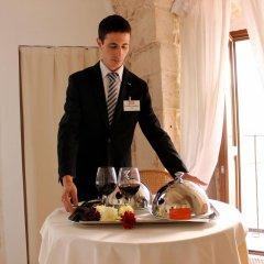 Отель Corte Altavilla Relais & Charme 4* Люкс фото 2