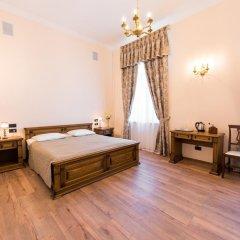 Мини-отель Дом Чайковского комната для гостей фото 2