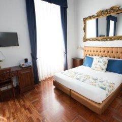 Отель Ad 2015 Guesthouse 3* Номер Делюкс с различными типами кроватей