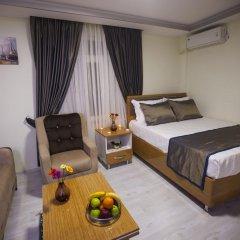 Отель Papatya Apart Стамбул комната для гостей фото 4
