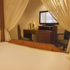 Hotel Westfalenhaus 3* Номер Делюкс с различными типами кроватей фото 13
