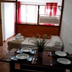 Отель Apartamentos Bulgaria Студия с различными типами кроватей фото 5