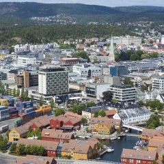 Radisson Blu Caledonien Hotel, Kristiansand фото 5
