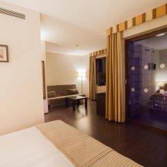 Qubus Hotel Krakow 4* Полулюкс фото 10