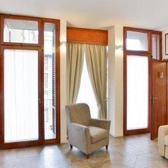 Отель MyFlorenceHoliday Santa Croce Апартаменты с различными типами кроватей фото 17