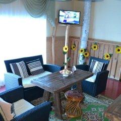 Мини-отель Привал Люкс с различными типами кроватей фото 7