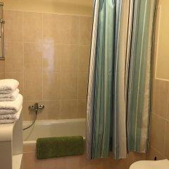 Отель ML Suites ванная