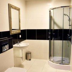 Отель Karczma We Młynie ванная фото 2