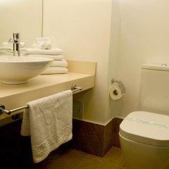 Hotel Capitol 4* Стандартный номер с 2 отдельными кроватями фото 2