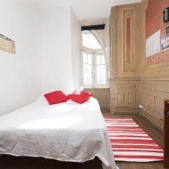 Отель Lisbon Economy Guest Houses Saldanha II комната для гостей фото 3