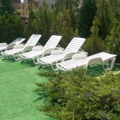 Отель Arlanda Болгария, Свети Влас - отзывы, цены и фото номеров - забронировать отель Arlanda онлайн бассейн фото 2