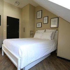 Отель Be&Be Sablon 12 Бельгия, Брюссель - отзывы, цены и фото номеров - забронировать отель Be&Be Sablon 12 онлайн комната для гостей фото 8