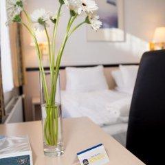 Best Western Prinsen Hotel 3* Стандартный номер с различными типами кроватей фото 10