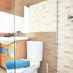 Отель Villa Adriano ванная фото 2