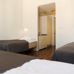 Отель Cochs Pensjonat 2* Стандартный номер с различными типами кроватей фото 13