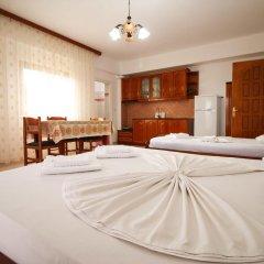 Отель Dine Албания, Ксамил - отзывы, цены и фото номеров - забронировать отель Dine онлайн комната для гостей