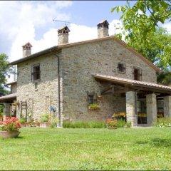 Отель Podere Il Castello Ареццо фото 3