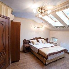 Гостевой Дом Inn Lviv 3* Стандартный номер с различными типами кроватей фото 13