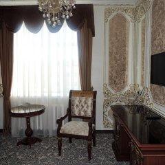 Гостиница Lion Отель Казахстан, Нур-Султан - отзывы, цены и фото номеров - забронировать гостиницу Lion Отель онлайн интерьер отеля фото 3
