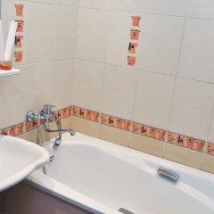 Гостиница Richhouse on Satybaldina 27 Казахстан, Караганда - отзывы, цены и фото номеров - забронировать гостиницу Richhouse on Satybaldina 27 онлайн ванная