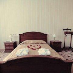 ТИПО Отель 3* Люкс с различными типами кроватей фото 3